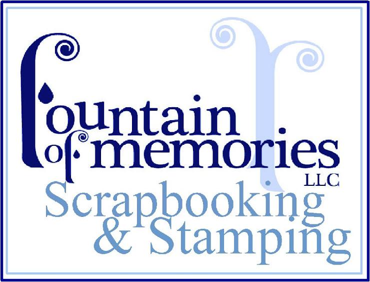 Fountain of Memories