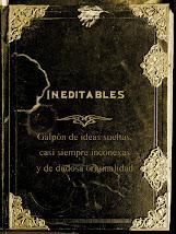 Premios Ineditables