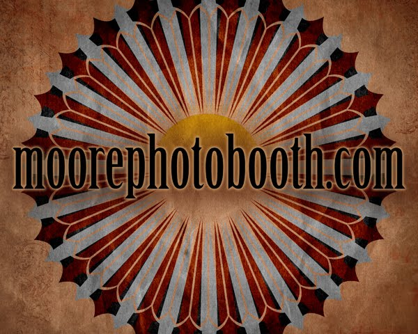 Moore Photo Booth