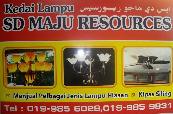 ::: SD MAJU RESOURCES :::