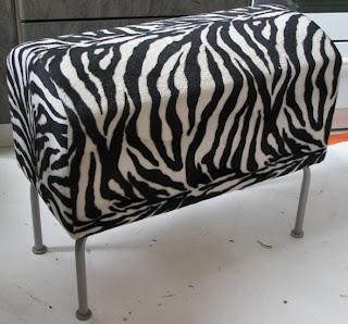 Ikean seeprapenkki