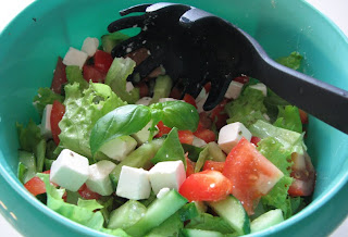 Fetasalaatti