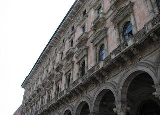 Milanossa