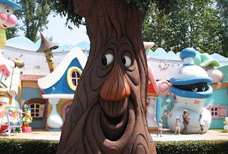 Liikkuvasilmäinen puu