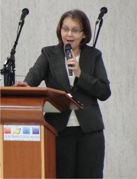 Prª Graça Zimmermann