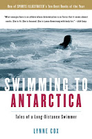 The daily news of open water swimming open water swimming books and swimming to antarctica tales of a long distance swimmer by lynne cox a classic colorfully descriptive sports memoir of arguably one of historys greatest fandeluxe Image collections