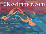 Daily Open Water Swimming Alerts