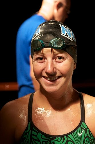 Chris Dahowski announced the very unique Swim22 Endurance Challenge that will start on October 4th. - jen%2Bschumacher%2B-%2Bbefore%2Bopen%2Bwater%2Bswimming