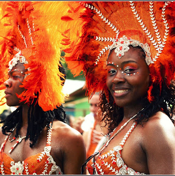 Carnival in Belize - September 2010
