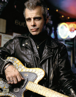 Dale Watson with Pupy Costell & His Big City Honky Tonk
