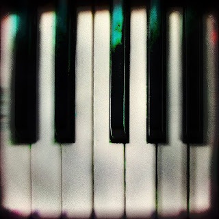 Piano Keys by flickr user sp3ccylad