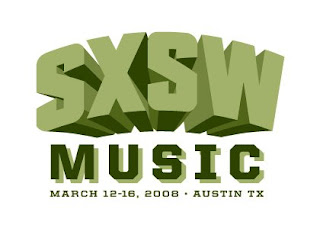 SXSW Music Festival