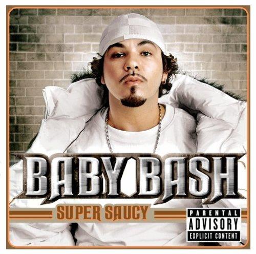 Baby Bash - Baby I'm Back