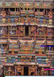 More Madurai Temple