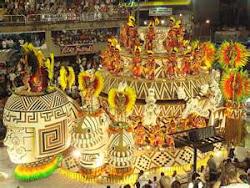 Rito De Janero Carnivale