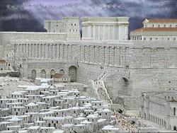 The Jewish Temple?