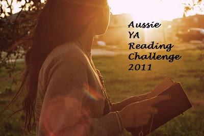 YA Reading Challenge 11!