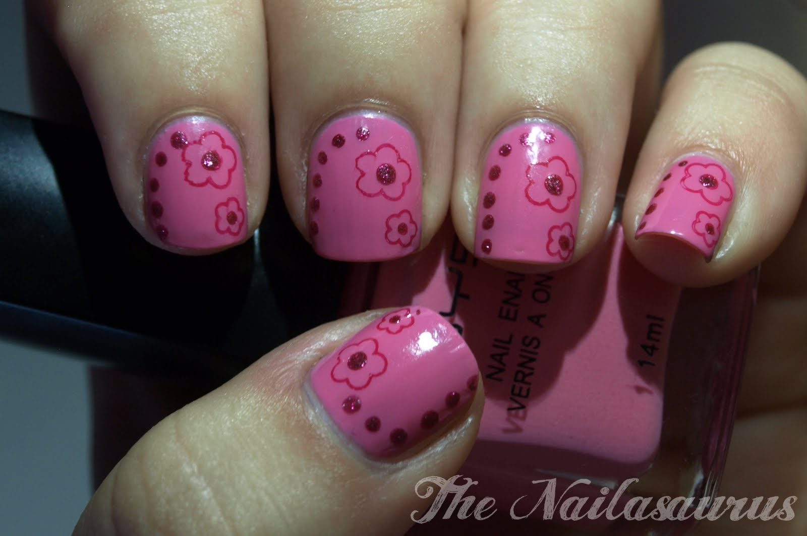 Daisy Doo The Nailasaurus Uk Nail Art Blog