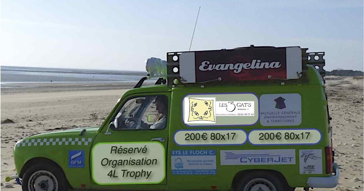 equipage 1098 du 4l trophy 2011 devenir partenaire. Black Bedroom Furniture Sets. Home Design Ideas