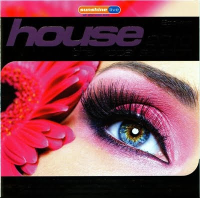 House The Vocal Session (2010)