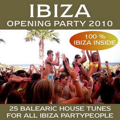House - VA - Ibiza Opening