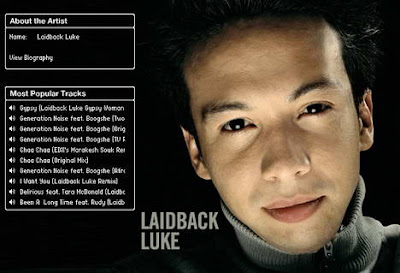 Laidback Luke - Club FG 24-10-2009 