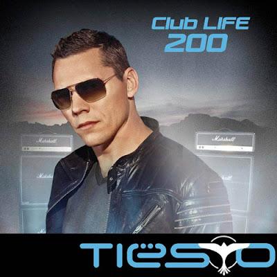 Tiesto - Club Life 200