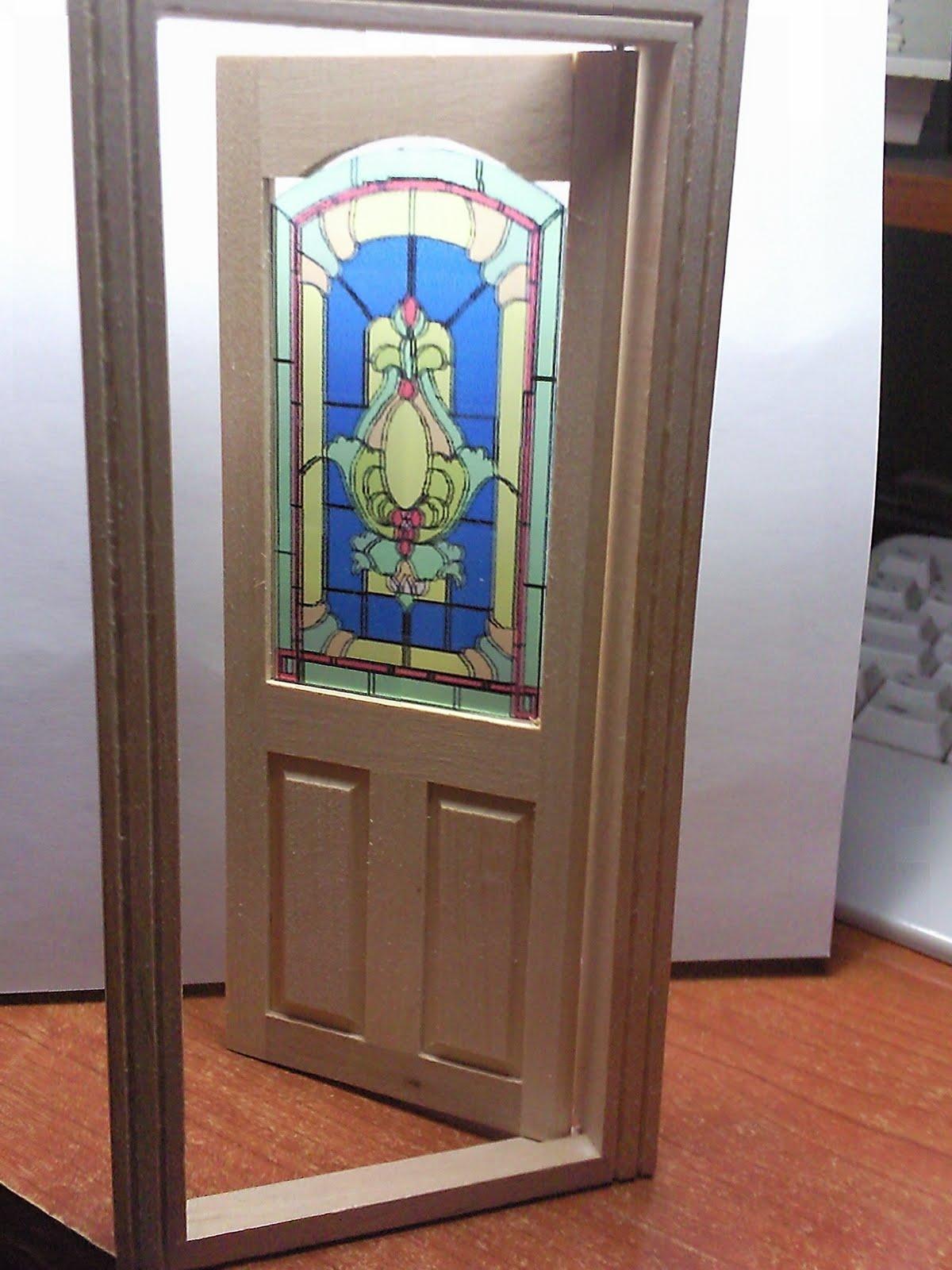 Puertas De Baño Alfa S A:Mis Trabajos en miniatura: Puerta del baño
