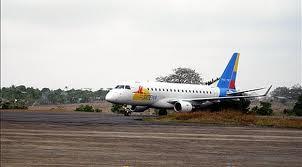Aeropuerto Las Brujas