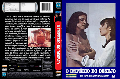 O Imperio do Desejo movie
