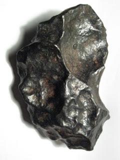 meteoritos metalicos meteor metallic