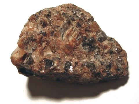 Precagri Granit Liparit Ya Da Riyolit