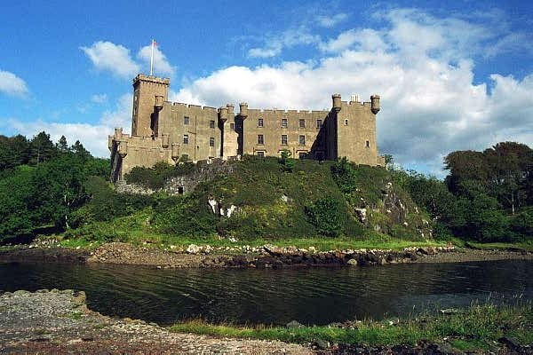 photo of dunvegan castle - photo #21