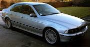 BMW E39 2002 gffgfgdg