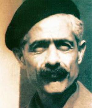 داستاني از جلال آل احمد: آفتاب لب بام