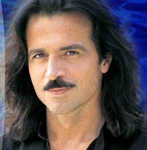 Official Yanni Iran Fan Club نماینده رسمی و مركز خريد تنديس