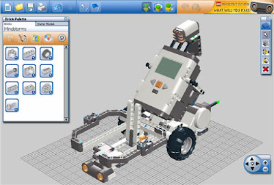 LEGO apresenta o novo LEGO DIGITAL