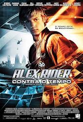Baixar Filme Alex Rider Contra o Tempo (Dublado)
