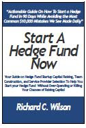 start a hedge fund
