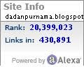 alexa http://dadanpurnama.blogspot.com