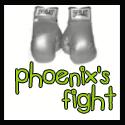 Phoenix's Fight