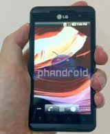 LG Optimus 3D Price