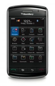 BlackBerry Storm3 Price