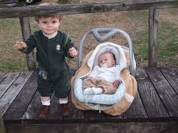 Asa and Eli