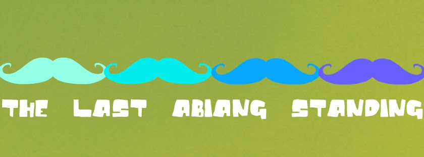 the last ABIANG standing
