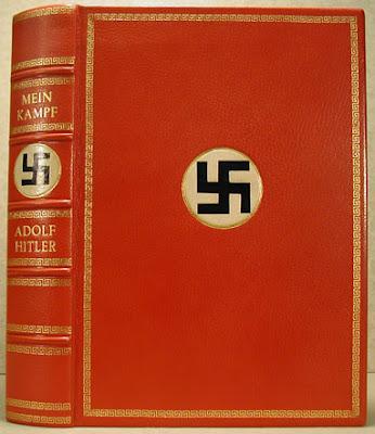 Fotos encadenades Meinkampf