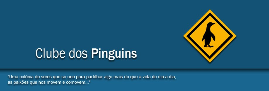 Clube dos Pinguins