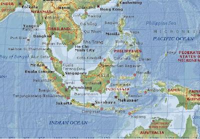 INDONESIA REZIM