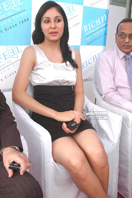 South Actress Pooja Chopra