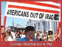 LA AGRESIÓN CRIMINAL DEL IMPERIALISMO CONTRA IRAK